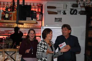 Red mit! mit unserer Bürgermeisterkandidatin Maria Wirnitzer