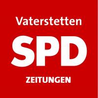Logo der SPD-Vaterstetten