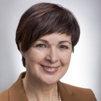 Gemeinderatsmitglied Maria Wirnitzer