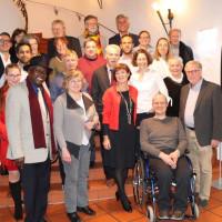 Unsere Kandidatinnen und Kandidaten für die Gemeinderatswahl 2020