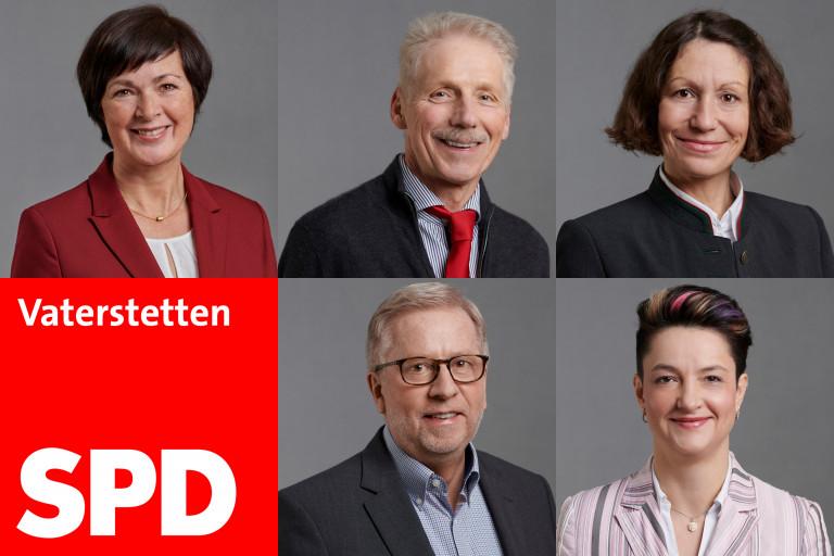 Gemeinderatsfraktion 2020